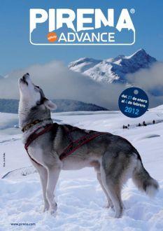 Pirena Advance 2012, vuelve la travesía de los Pirineos en trineo con perros.
