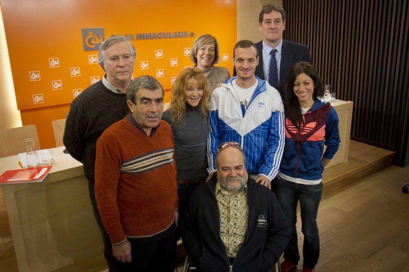 La VII Carrera «CAI San Silvestre» de Zaragoza espera batir el récord de participación, con 2.500 corredores