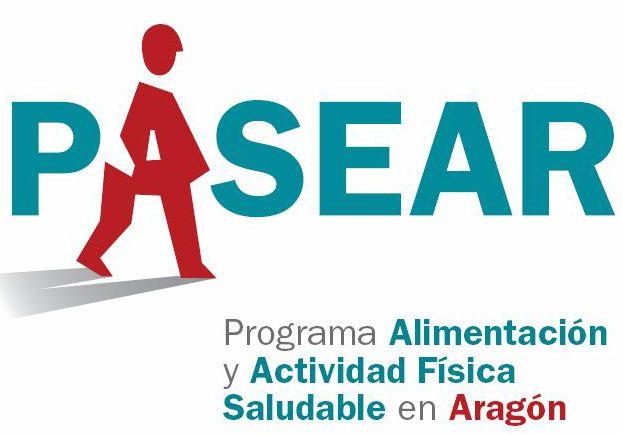 «Estrategia PASEAR»: Promoción de Alimentación y Actividad Física Saludable en Aragón