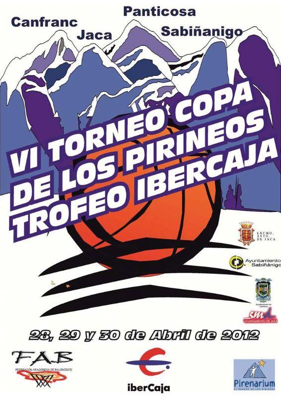 VI Torneo «Copa de los Pirineos» de Baloncesto