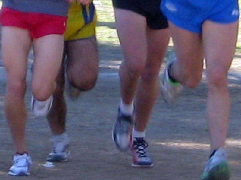 Consulta el calendario de carreras populares que se celebrarán en Zaragoza en los próximos meses