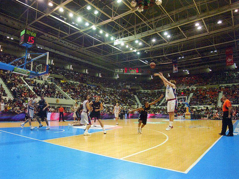 Zaragoza, elegida sede de la Supercopa Endesa de Baloncesto 2012