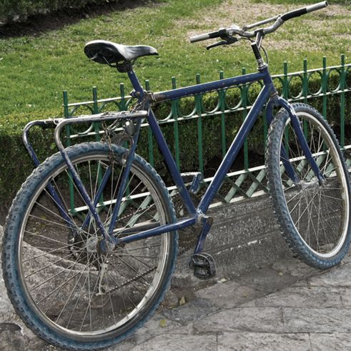 El Registro Nacional de Bicicletas iniciará su prueba piloto en Zaragoza el día 1 de febrero