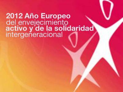 2012 será el «Año Europeo del Envejecimiento Activo» que promoverá la actividad física entre las personas mayores