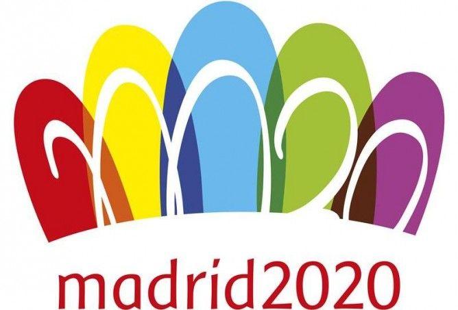 Presentación del logotipo y equipo de la Candidatura Olímpica Madrid 2020
