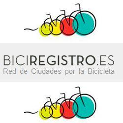 Biciregistro, la nueva web del Ayuntamiento de Zaragoza para registrar tu bicicleta con múltiples ventajas
