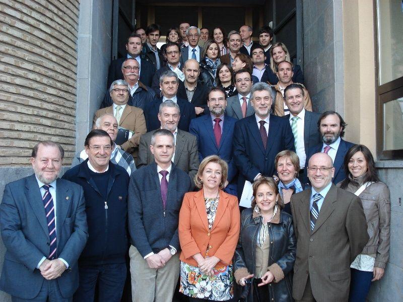 Zaragoza Deporte será miembro asesor del Consejo Aragonés del Deporte