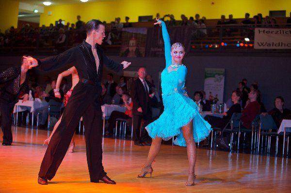 El Baile Deportivo, nueva federación española