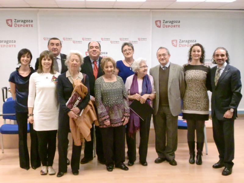 Presentación de RIHMUD (Red de Investigación «Historia, mujer y deporte»)