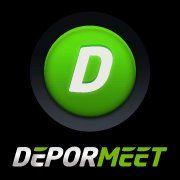 Nace DEPORMEET, una nueva red social deportiva