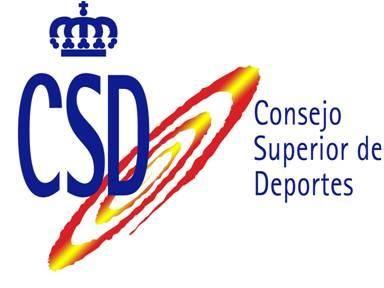 El CSD presenta los datos de clubs y deportistas federados en 2011