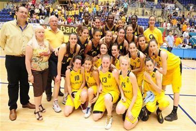 Sorteados los emparejamientos del campeonato de España Junior de Clubes de Baloncesto