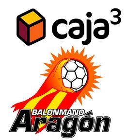 Apoya al Caja3 BM Aragón este sábado en el «Príncipe Felipe»