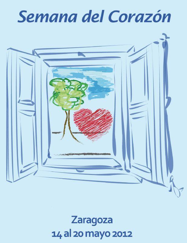 «Semana del Corazón» del 14 al 20 de mayo de 2012