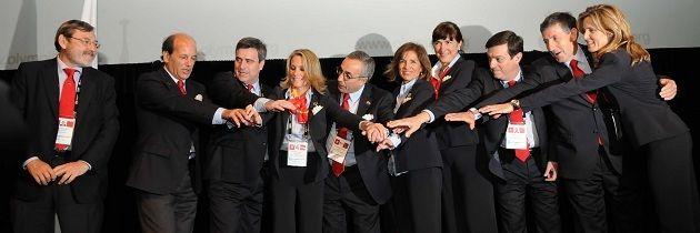 Madrid 2020 convence al COI y ya es Ciudad Candidata