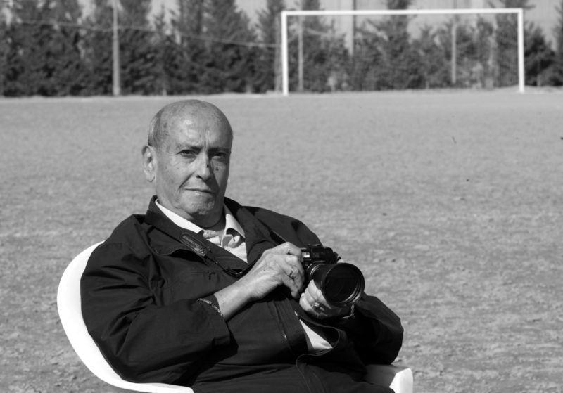 El legado del fotógrafo Antonio Calvo Pedrós se incorpora al Archivo Municipal