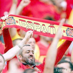 El anfiteatro Expo ofrecerá en directo los partidos de la selección española en la Eurocopa