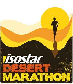 ¿Te gustan los retos? Apúntate a la «Isostar Desert Marathon» de Los Monegros