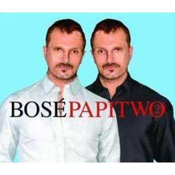 Miguel Bosé actuará en Zaragoza el 11 de octubre dentro de su Gira «Papitwo»