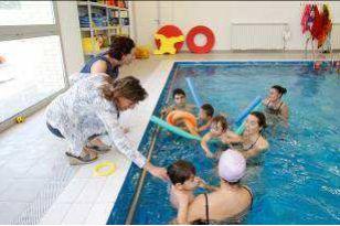Caja Inmaculada ayuda a la Escuela Deportiva de la Fundación Down Zaragoza