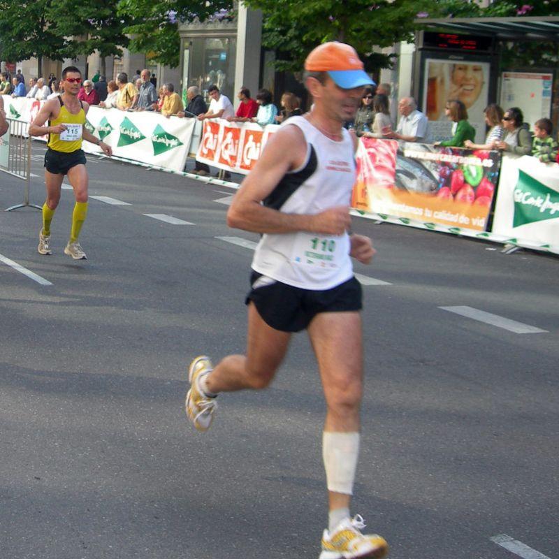 Cuida tu piel cuando corras