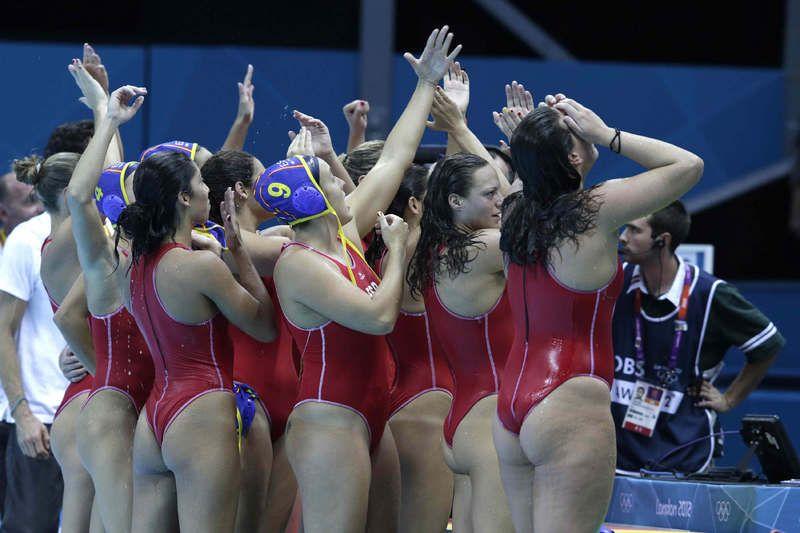 Andrea Blas se asegura medalla