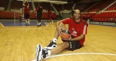 «Estoy encantado por poder participar en la Liga ACB»