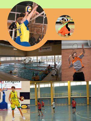 Finalizan los plazos de la campaña «Juegas en casa 2012-13» para la reserva de espacios deportivos en Instalaciones Municipales