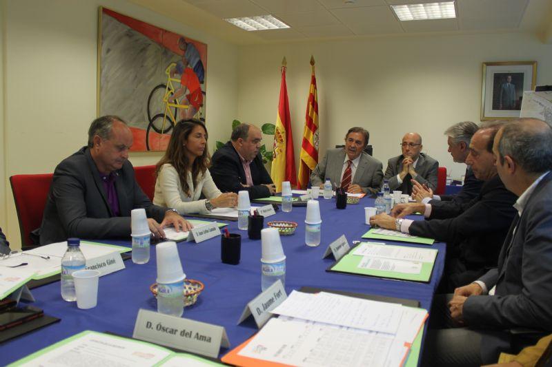 Zaragoza ya tiene Comité Organizador para el Mundial de Balonmano