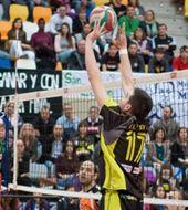 Voleibol y Fisioterapia
