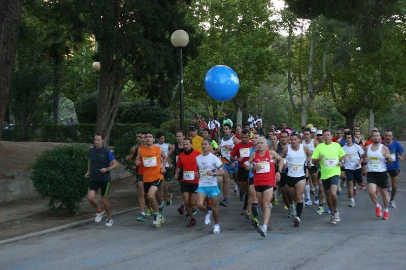 Fotos y vídeos de la Maratón de Zaragoza 2012 y de la prueba de 10k disputadas el pasado 30 de septiembre