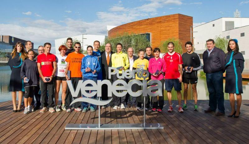 Disponibles las clasificaciones de la Carrera Popular «Pinares de Puerto Venecia» disputada el pasado domingo