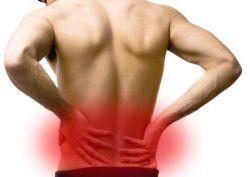 Running y columna vertebral