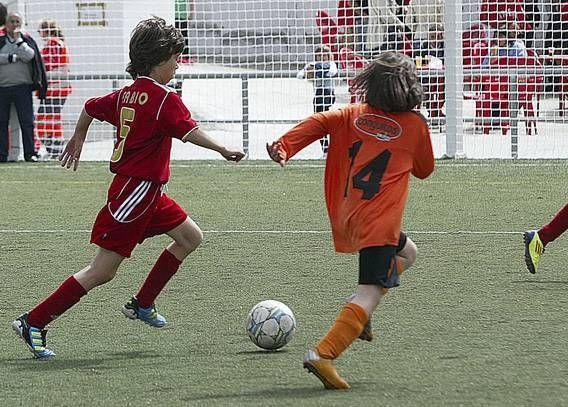 El sobrepeso infantil afecta al 35% de los niños aragoneses de entre 6 y 9 años