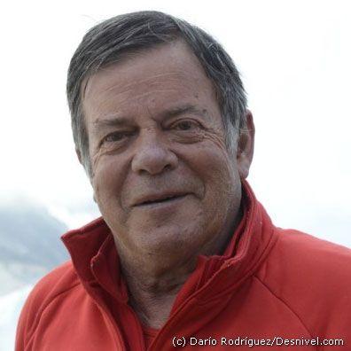 Fallece el Dr. Morandeira, referente mundial en medicina de montaña