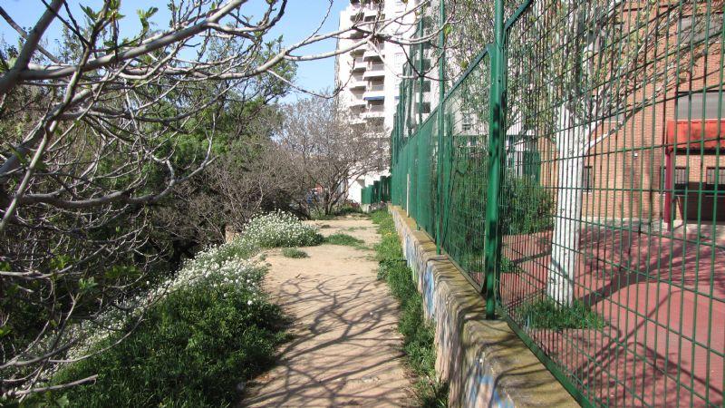 El Ayuntamiento de Zaragoza pretende devolver las riberas del Huerva al peatón y al paseo en bici
