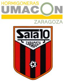 Umacón Zaragoza jugará el sábado su partido contra El Pozo en el Pabellón «Príncipe Felipe»