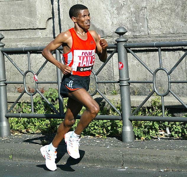 Correr con menos lesiones (parte I)