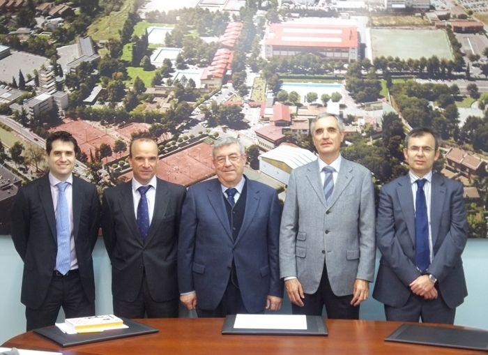 Editorial Edelvives y Stadium Casablanca firman un importante acuerdo de colaboración para el fomento del deporte base