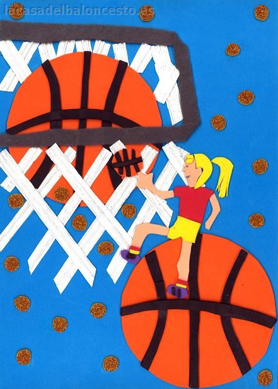 Ya puedes consultar los ganadores del VI Concurso Escolar de Dibujo «Zaragoza, una ciudad de Baloncesto»