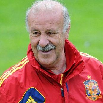 Vicente del Bosque, Medalla al Mérito Deportivo «Ciudad de Zaragoza» 2012