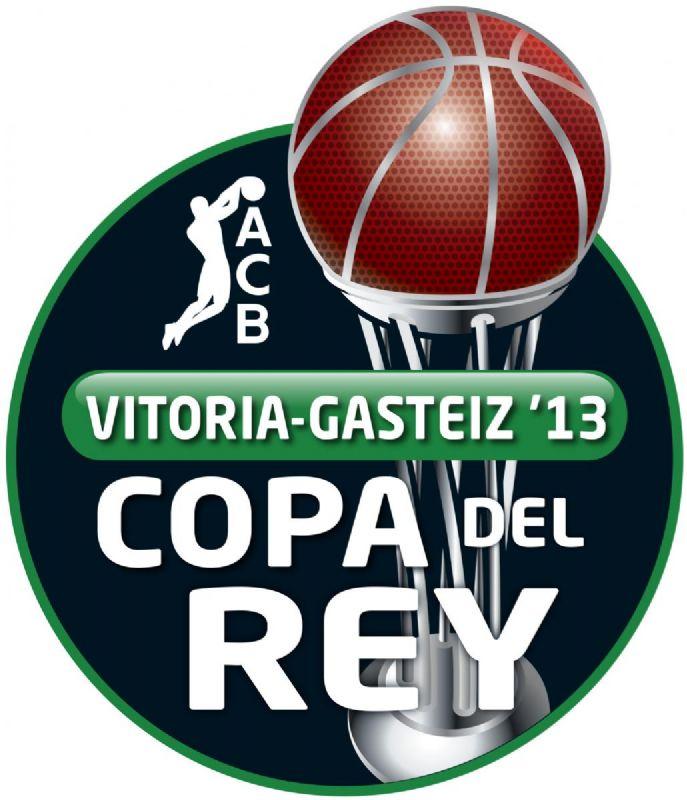 Caja Laboral - CAI Zaragoza, cuartos de final de Copa