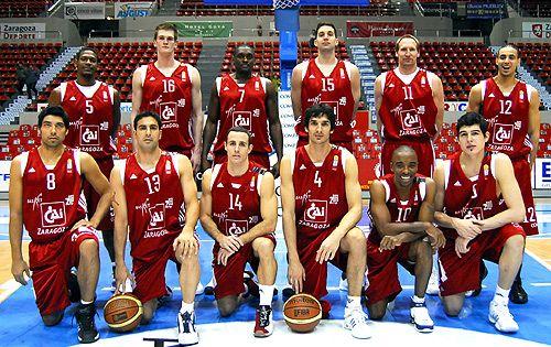 Crónica  Basket CAI Zaragoza- Beirasar Rosalía 28ª Jornada