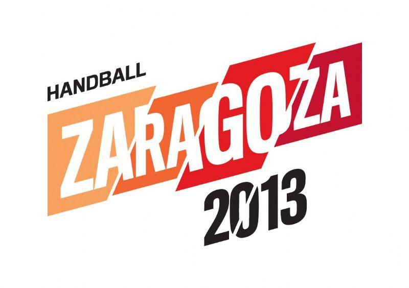 El alcalde de Zaragoza recibió a las delegaciones participantes en el Mundial de Balonmano