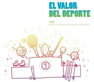 Aragón Radio apoya la iniciativa «El valor del deporte»
