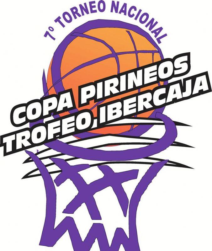 VII Torneo Nacional Copa de los Pirineos Ibercaja de Baloncesto