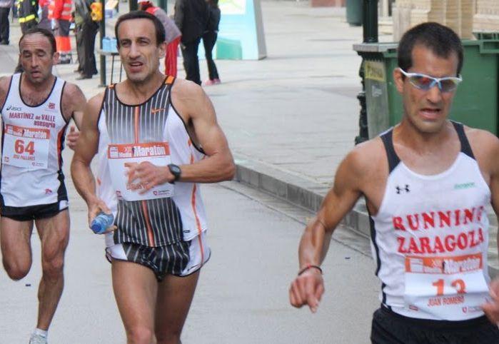 Correr con menos lesiones (parte III y última)