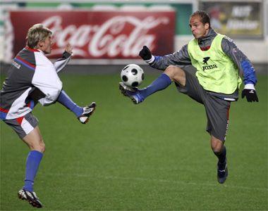 El Real Zaragoza busca un posible refuerzo en la delantera.