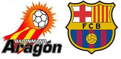 La copa del Rey de balonmano llega a Zaragoza