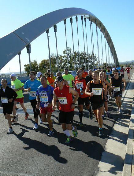 Inscripción conjunta a la Media Maratón (12 de mayo) y Maratón (29 de septiembre) de Zaragoza